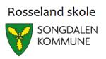 Rosseland skole logo