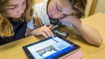 Bruk av teknologi i skolen